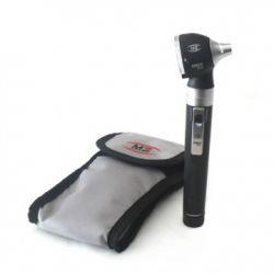Mini Otoscópio Fibra óptica - Omni 3000